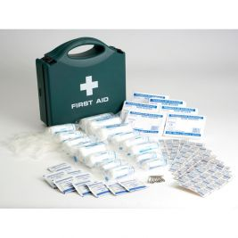 HSE 11-20 PERSON FIRST AID KIT