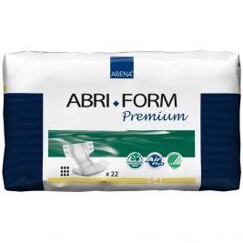 Abena Abri Form Premium S4 3x22