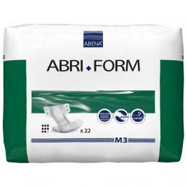 Abri Form Premium M3 4x22