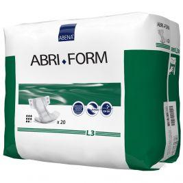 Abri Form Premium L3 4x20