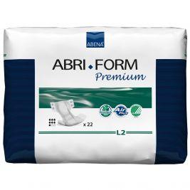 Abri Form Premium L2 4x22