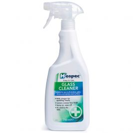 Hospec Glass Cleaner 750ml 1x8