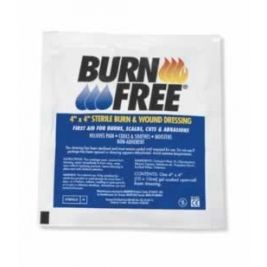 Burns Dressing 10x10cm
