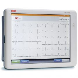 Seca CTCardiopad with Interpretive Software