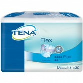 Tena Flex Plus Medium 3x30