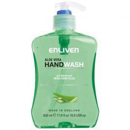 Enliven Anti-Bacterial Hand Wash Aloe Vera 500ml
