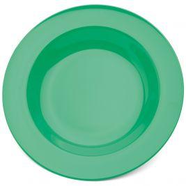 Harfield Polycarbonate Soup/Pasta Plate 21.5cm