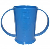Harfield Polycarbonate 2 Handled Beaker