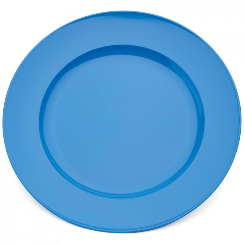 polycarbonate dinner plate 24cm. Black Bedroom Furniture Sets. Home Design Ideas