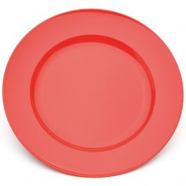Harfield Polycarbonate Dinner Plate 24cm