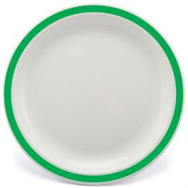 Harfield Polycarbonate Duo Plate 17cm