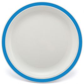 Harfield Polycarbonate Duo Plate 23cm