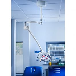Astralite 10 Minor Surgery Light Ceiling Mounted