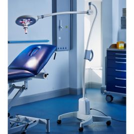 Astralite 10 Minor Surgery Light Mobile
