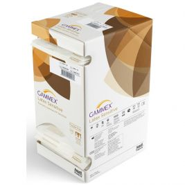 GAMMEX LATEX SENSITIVE P/F SURGICAL 7.5 1X50