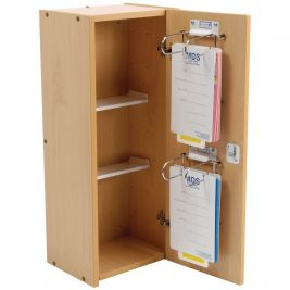 Self-Administration Cabinet Large