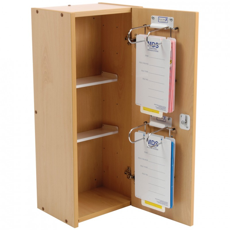 Self Administration Cabinet Large