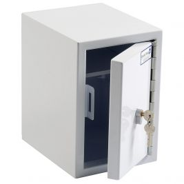 Controlled Drug Cabinet 1 Shelf (21cmx 27cmx30cm)