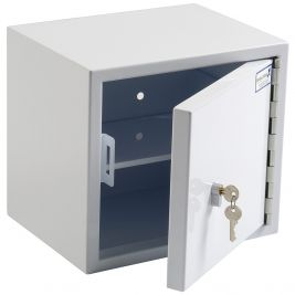 Controlled Drug Cabinet 1 Shelf (33cmx27cmx30cm)