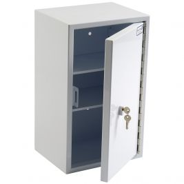 Controlled Drug Cabinet 2 Shelf (33cmx27cmx55cm)