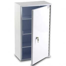Controlled Drug Cabinet 3 Shelf (50cmx30cmx85cm)