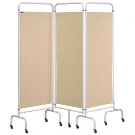3 Tier Mobile Screen Solid Panels