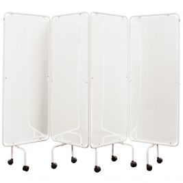 Doherty 4 Panel Screen Panels