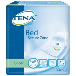 Tena Bed Super 60cmx60cm 4x30
