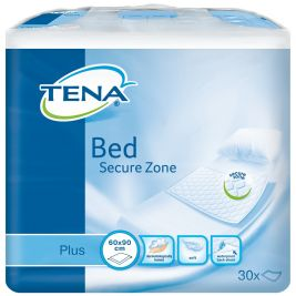 Tena Bed Plus 60cmx90cm 4x30