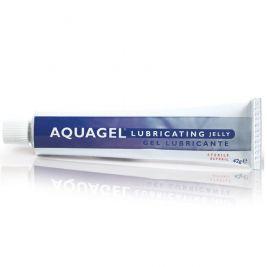 Aquagel Lubricating Jelly Tube 42g