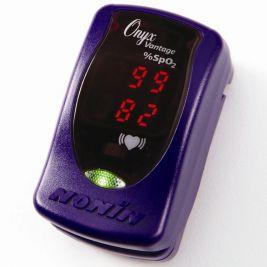 Nonin 9590 Onyx Vantage Oximeter Purple