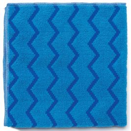 Hygen Microfibre Cloth Blue