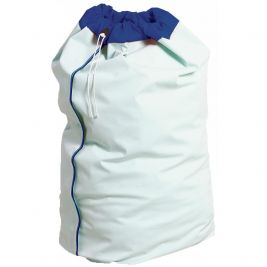 Fluid Proof Laundry Bag Blue