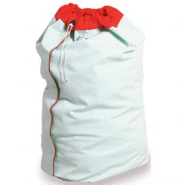 Fluid Proof Laundry Bag Red
