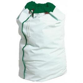 Fluid Proof Laundry Bag Green