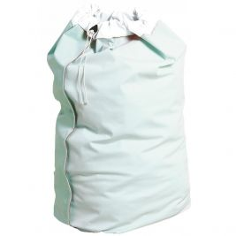 Fluid Proof Laundry Bag White