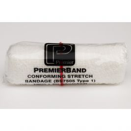 Premierband Conforming Stretch (retention) Bandages 10cmx4m 1x20