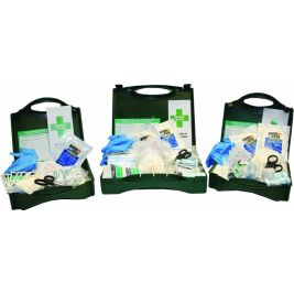 Bsi Workplace First Aid Kit Large (21-50 Persons)