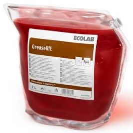 Greaselift 2 Litres 1x2