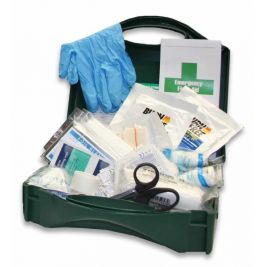 Bsi Catering First Aid Kit Small Refill