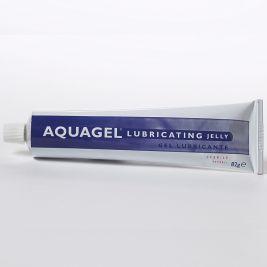 Aquagel Lubricating Jelly Tube 82g