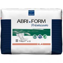 Abena Abri Form Premium XL4 4x12
