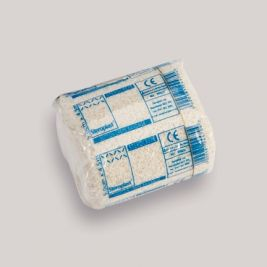 Sterocrepe Crepe Bandage 5cmx4.5m 1x12