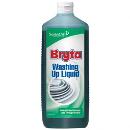 Bryta Washing Up Liquid 1 Litre 1x12