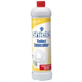 Shield Toilet Descaler 12x1l