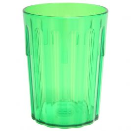 Harfield Copolyester Fluted Tumbler 9oz