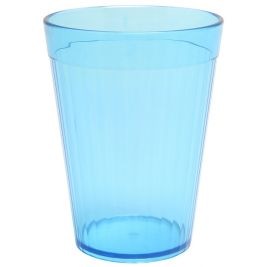 Harfield Copolyester Fluted Tumbler 5oz