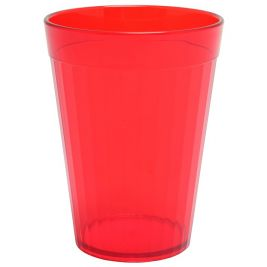 Harfield Copolyester Fluted Tumbler 7oz