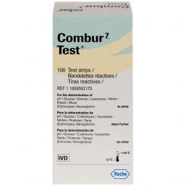 Combur-7 Test Strips 1x100