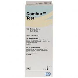 Combur-10 Test Strips 1x100